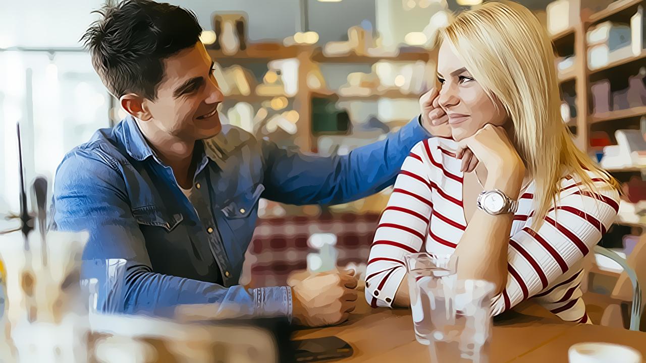 Какие признаки влюбленности у женатого мужчины?