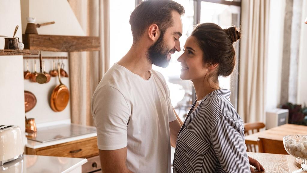 Подумайте, будете ли вы счастливы в браке с таким человеком?