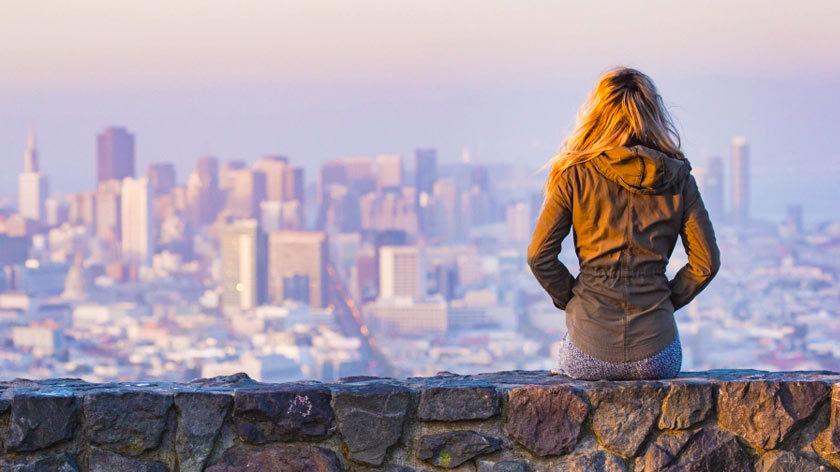 Чаще всего интроверты предпочитают находиться в одиночестве