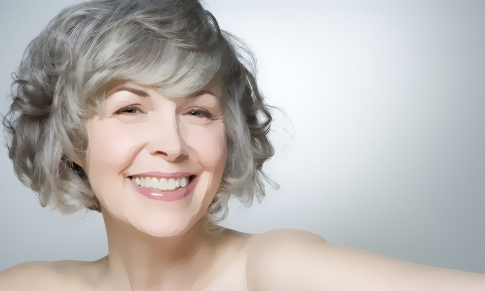 Как жить женщине после 50 лет и быть счастливой?
