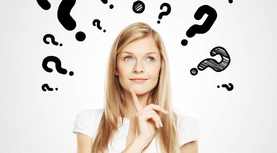 Есть различные тесты, которые позволяют определить психотип человека