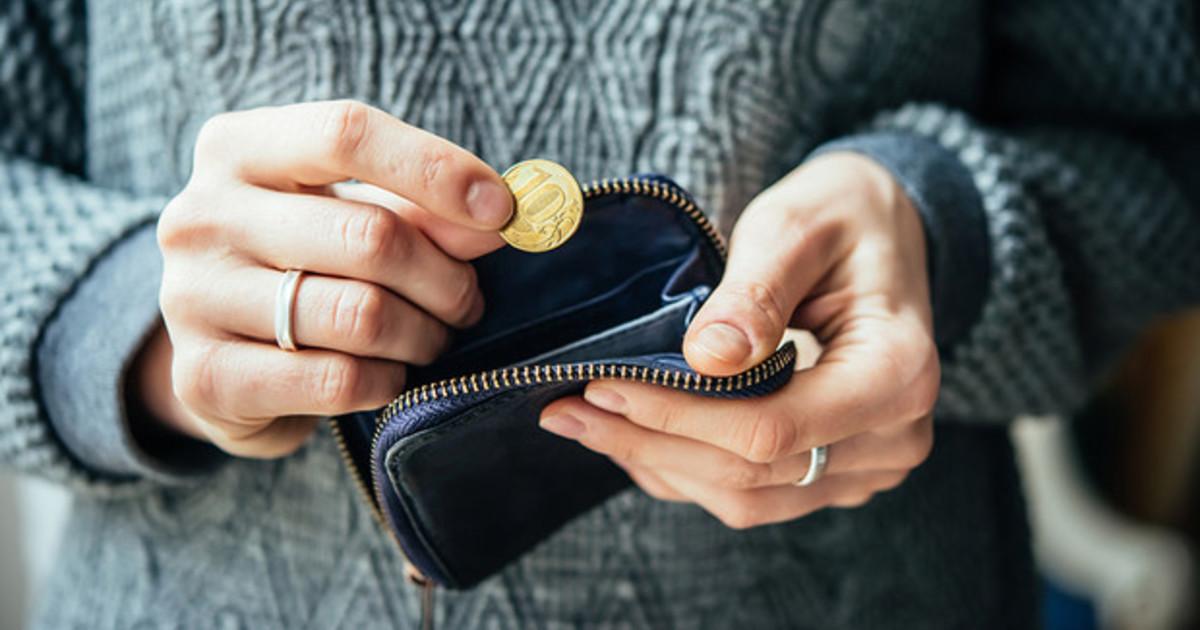 Программируйте себя на достаток, независимо от текущего финансового положения
