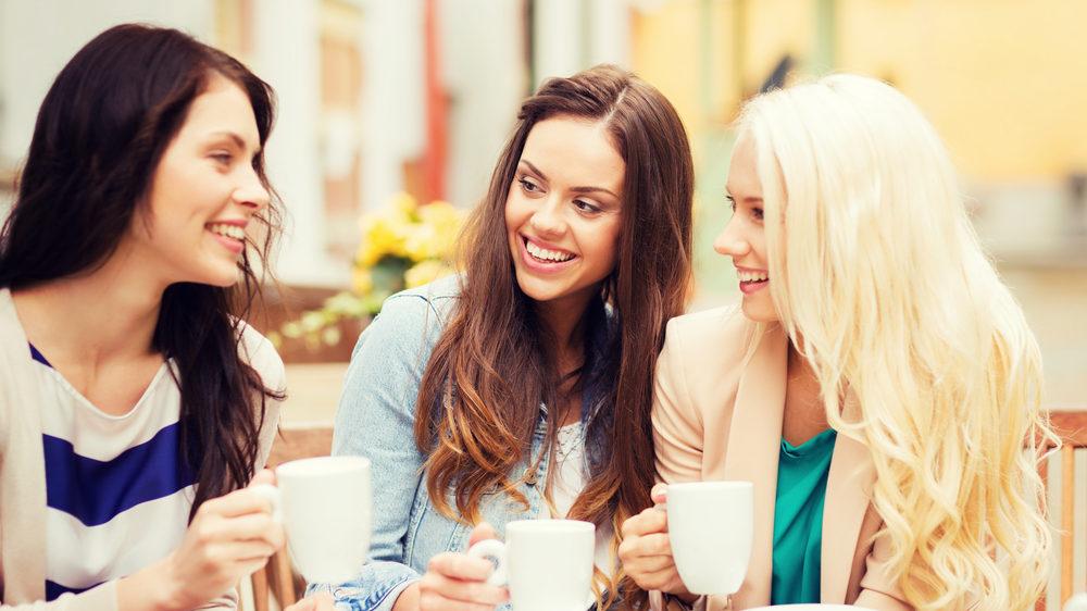 Не стоит заранее говорить о своих планах, даже с близкими друзьями