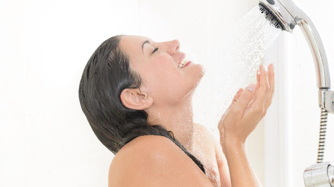 Как часто нужно мыться и не вредно ли это?