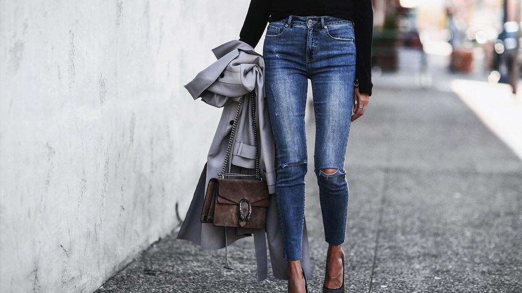 Какие интересные факты о джинсах вы знаете?