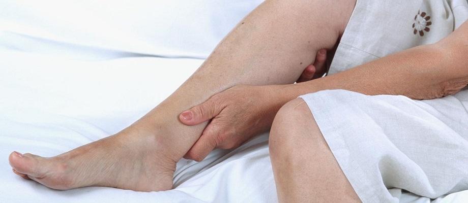 болят ступни ног после