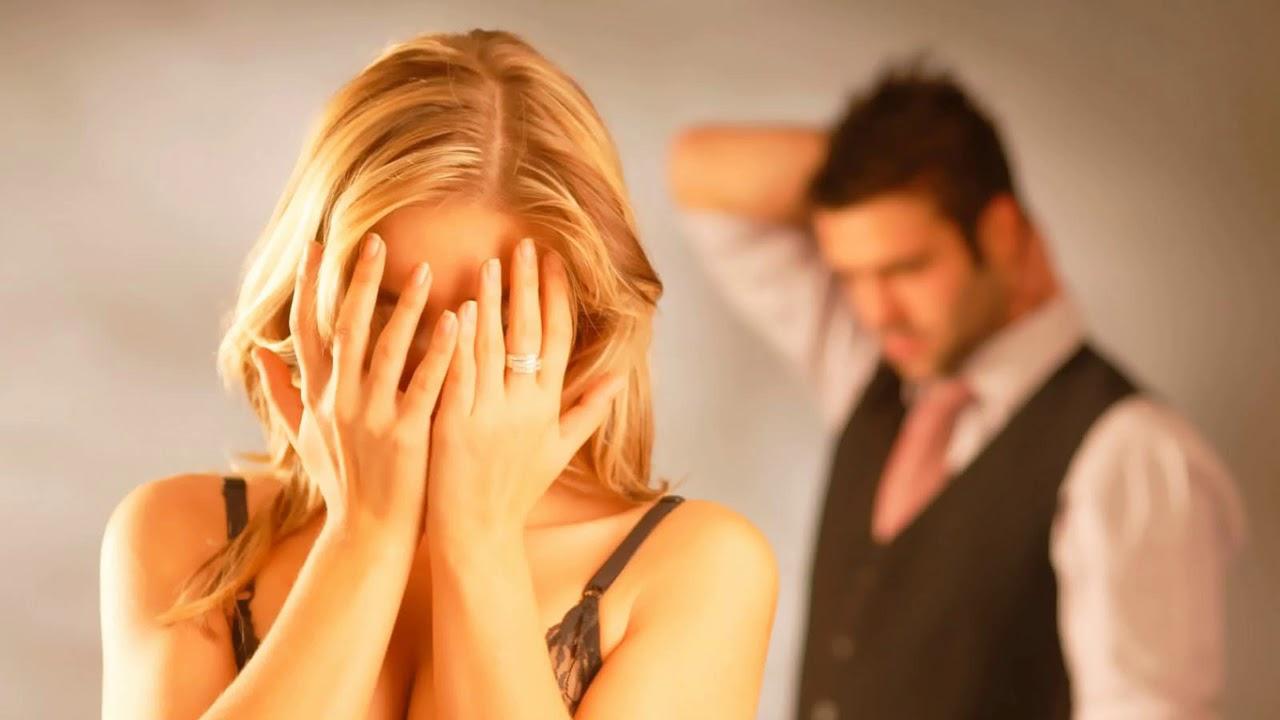 Забыть бывшего мужа после развода