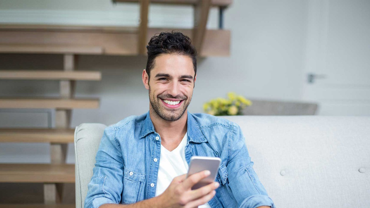 Что написать мужчине в смс, чтобы ему понравиться?