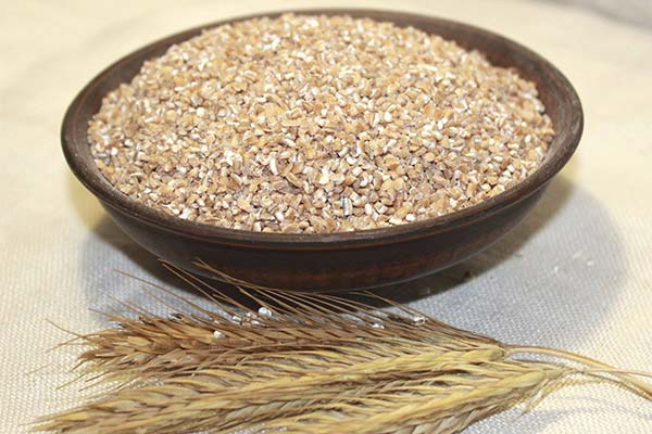 Чем полезна пшеничная крупа