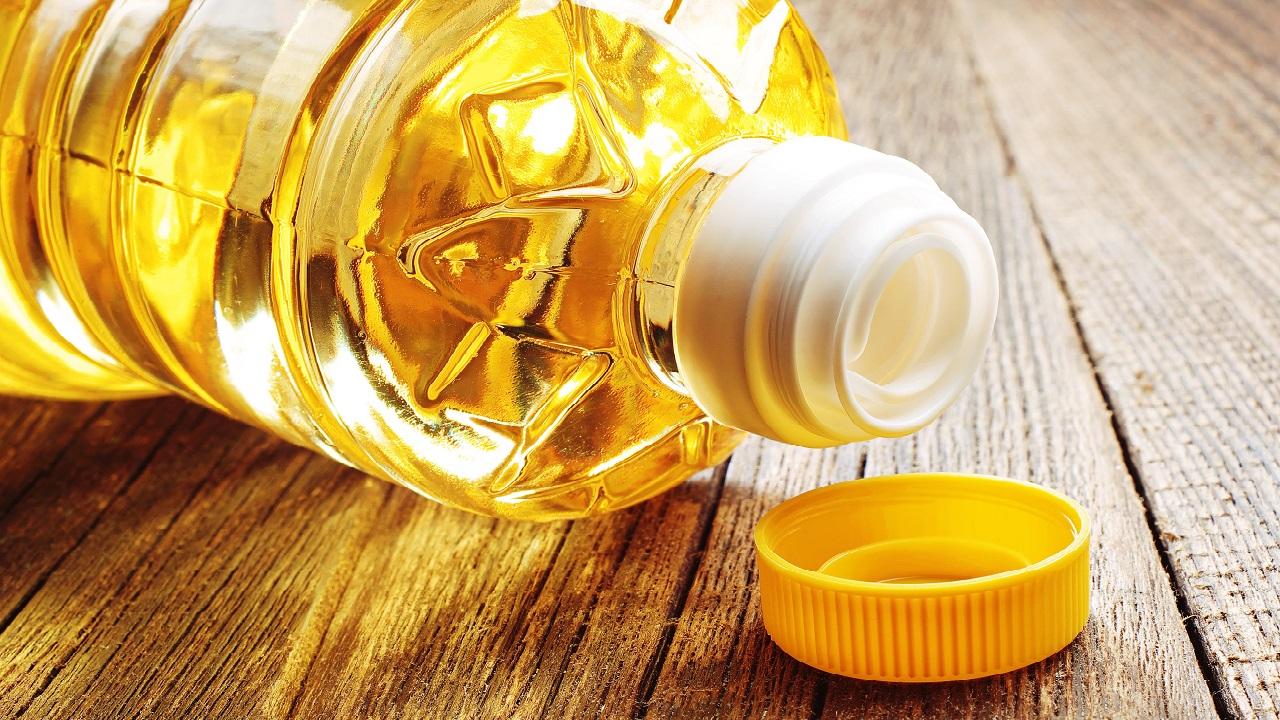химический состав масла