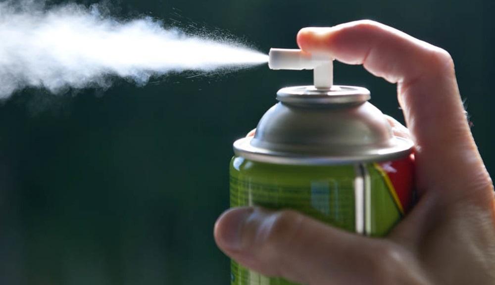 Химические средства для борьбы с молью