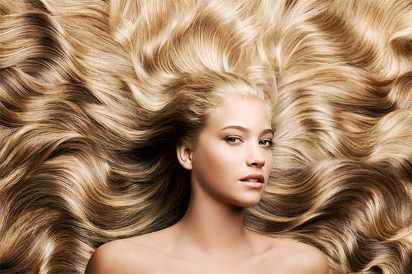 Как сделать волосы мягкими и шелковистыми