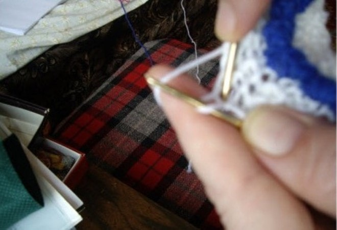вязание пинеток спицами видео уроки