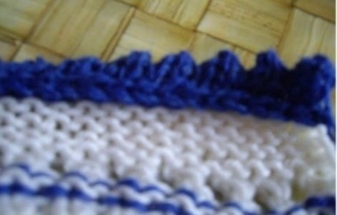 пинетки башмачки вязание мастер класс бесшовные спицами